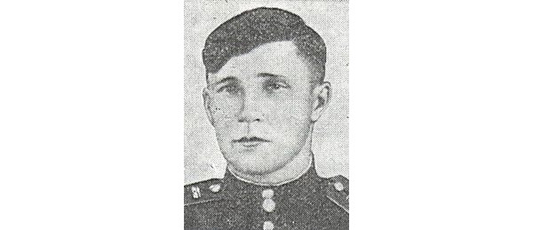 Халаменюк Александр Иосифович