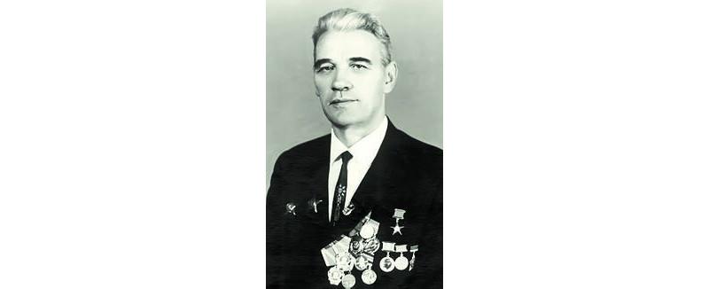 Приходько Иван Митрофанович