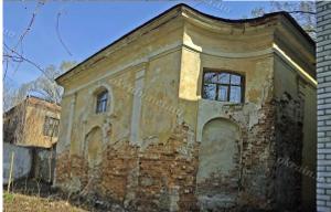 «Кам'яна вежа» потрапила до Державного реєстру нерухомих пам'яток України