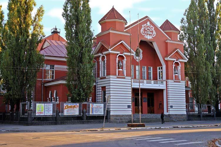 Клуб Котлова - фото № 190