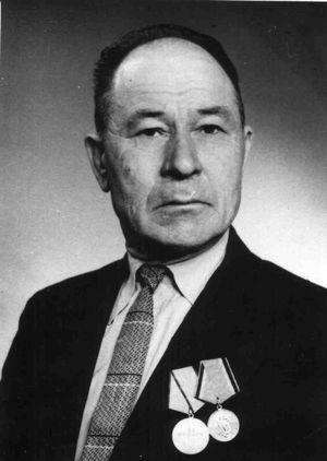 Кондратьев Александр Иванович