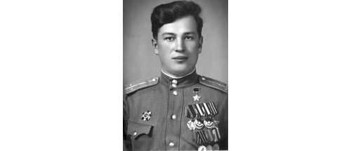 Герой из Павловской слободы