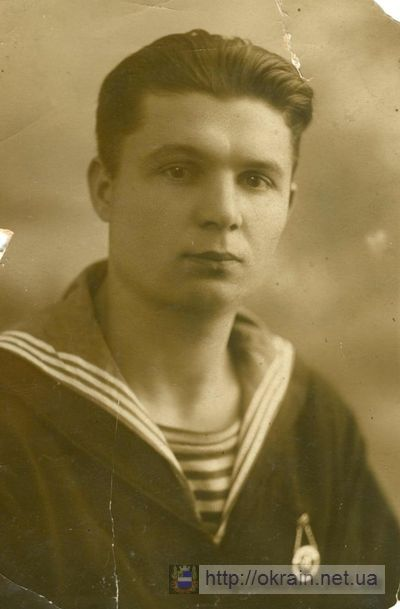 Коваленко Семён Иванович - командир подводной лодки «Щ-403» - фото № 330