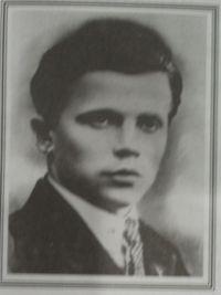 Красницкий Виктор Федорович
