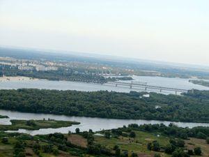 Регіональній ландшафтний парк Кременчуцькі плавні