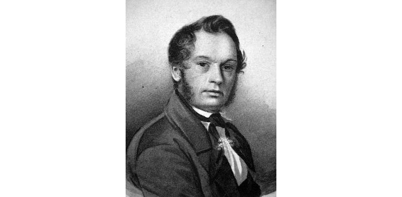 Евграф Федорович Крендовский