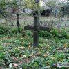 Крест на могиле «русско-польских военнопленных» в Крюкове — фото № 416