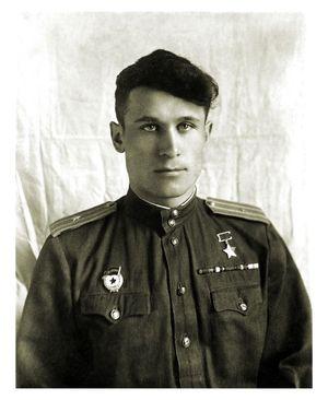 Крупский Виктор Иосифович