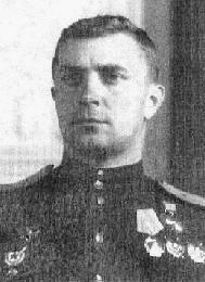 Кузнецов Михаил Васильевич - дважды Герой Советского Союза.