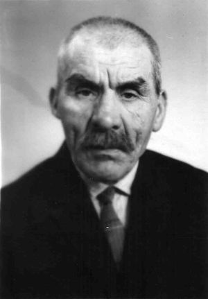 Мадченко Василий Максимович