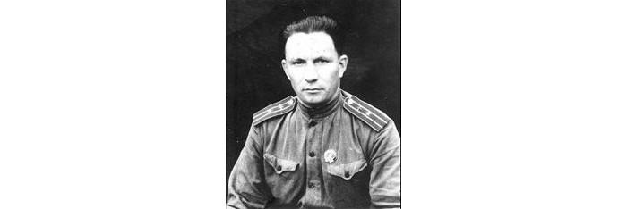 Меркушев Василий Афанасьевич