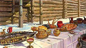 21 ноября - Михайлов день