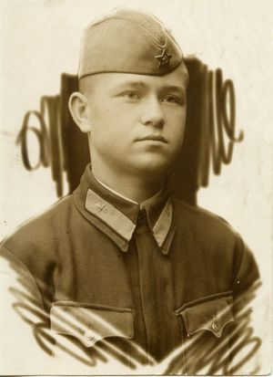 Михайлик Яков Данилович