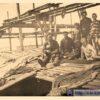 Наводнение 1931 года на ул. Киевской в Кременчуге – фото № 280