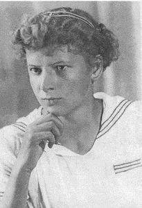 Александрова Нина Григорьевна