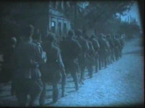 Освобождение Кременчуга - видео № 65