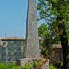 Памятник работникам карьероуправления, погибшим в годы Великой Отечественной войны — фото № 415
