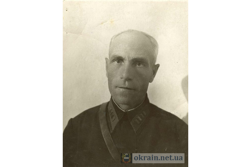 В данном случае, речь пойдет о полковнике Платухине Андрее Самсоновиче