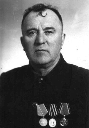 Полянников Михаил Васильевич
