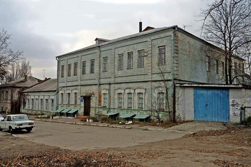После войны - школа №8 - фото № 215