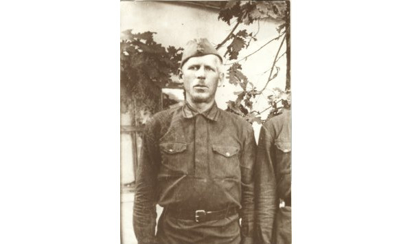 Кременчугский партизан – гроза фашистских снайперов