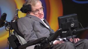 Умер Стивен Хокинг - британский астрофизик