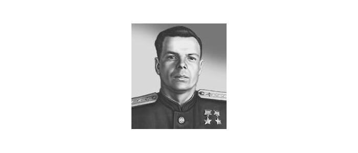 Столяров Николай Георгиевич