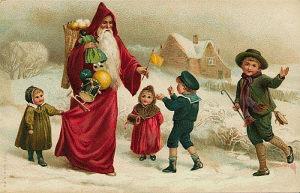 День Святого Николая - история праздника, приметы, гадания