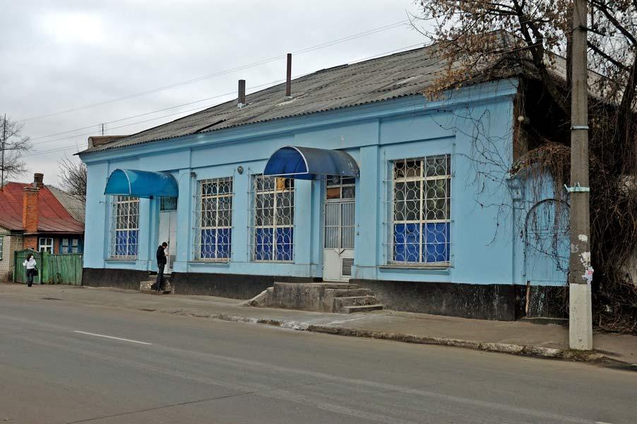 Театр Корсо Крюков на Днепре - фото № 184