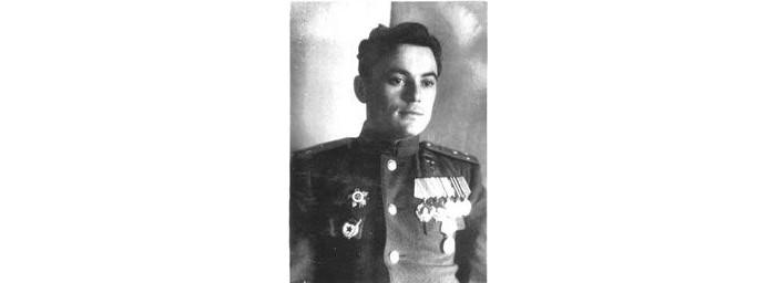 Тягильцев Владимир Михайлович