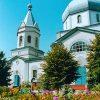 Успенская церковь в Кременчуге : из прошлого в настоящее