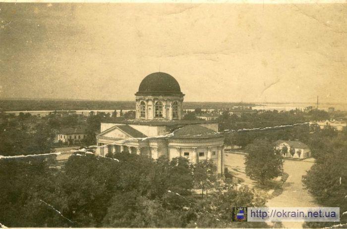 Успенский собор в Кременчуге - фото № 346