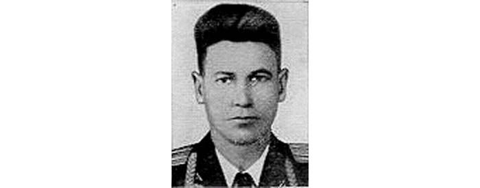 Василевский Егор Васильевич