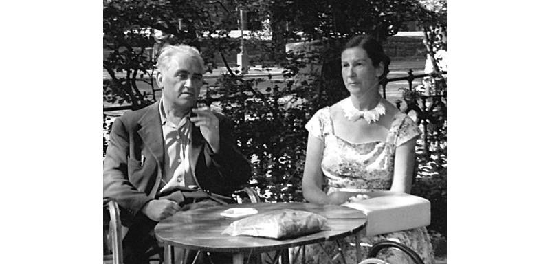 Воловик Лазарь (1902 – 1977)