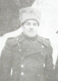 Воробьев Прохор Семенович