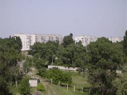 Воспоминания о районе Занасыпь в Кременчуге