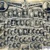 Выпуск пилотов Кременчугского Аэроклуба 1938 год — фото № 546