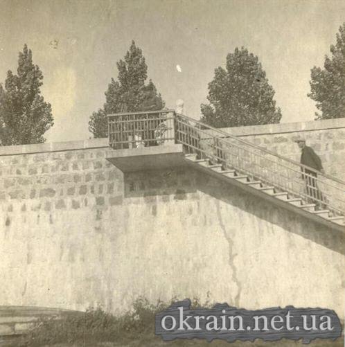 Кременчугская дамба 1941 год - фото № 468