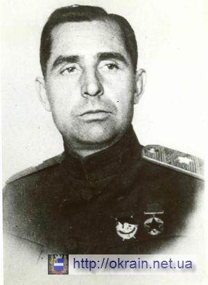 Никитченко Николай Степанович - командир 95 ст. дивизии - фото № 559