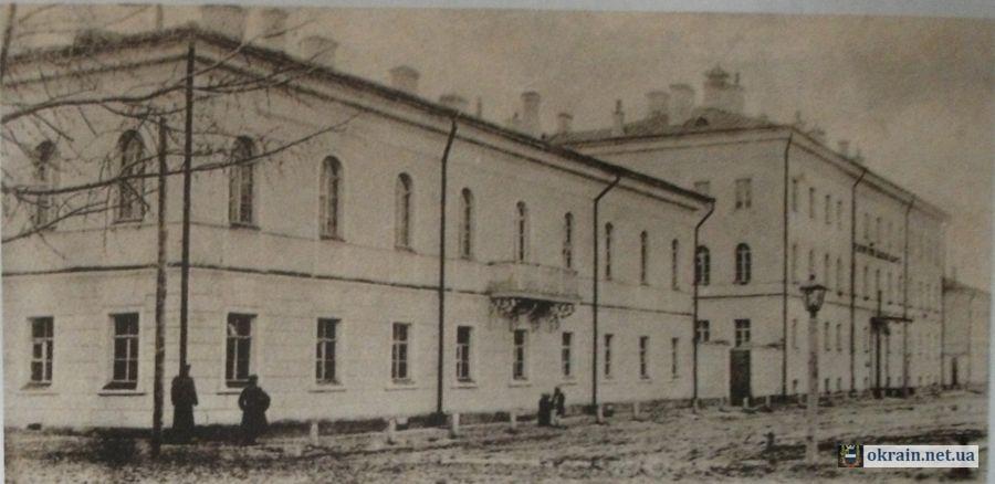Военный госпиталь в Кременчуге - фото 632