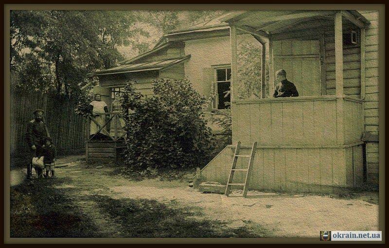 Жилой дом в Кременчуге - фото 646