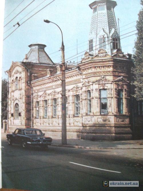 Дом техники в Крюкове 1985 год - фото 684