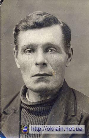 Андрей Елисеевич - железнодорожник из Кременчуга - фото № 551