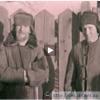 Жители Крюкова 1941 год — видео 597