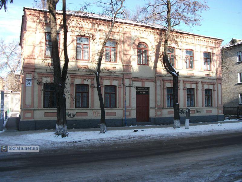 Общежитие №33 по улице Цюрупы - фото 788