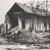 Разрушенный дом. Наводнение в Кременчуге 1877 год – фото 879