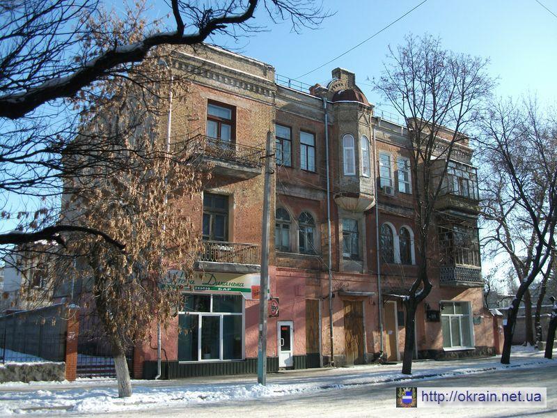 Гостиница «Виктория» в Кременчуге - фото № 481