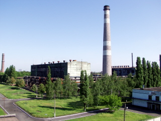 История Кременчугского завода технического углерода