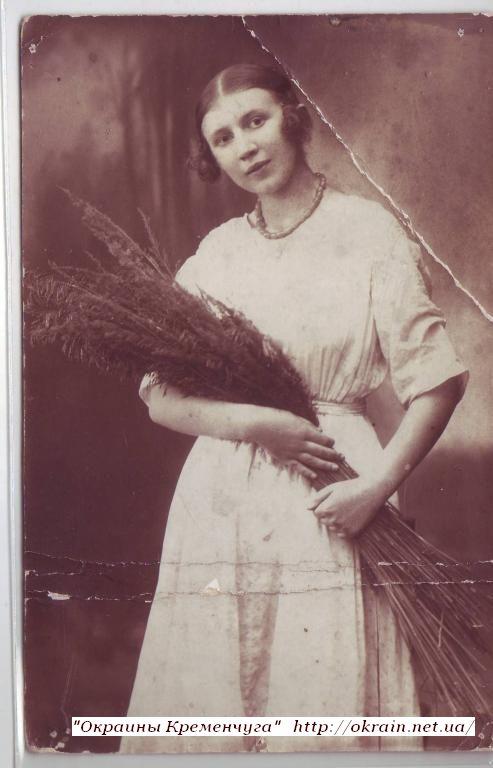 Кременчужанка Екатерина Стогний - фото 1059