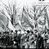 Парад 7 ноября 1977 года Кременчуг – фото 1230
